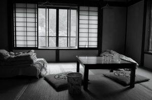 民泊で宿不足に対応