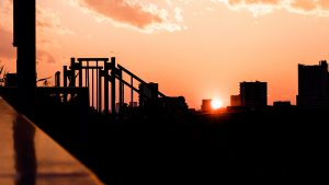 空き家で違法民泊、大津市が初の行政指導 無許可で外国人に