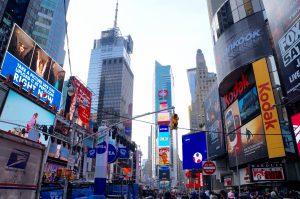 NYで民泊規制強化 「違法貸し出し」掲載に制裁金