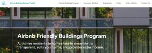 Friendly Buildings Program
