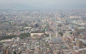 北九州市の空き家活用「民泊」を認定