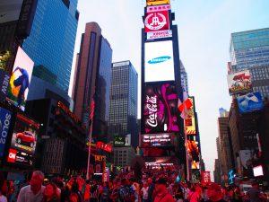 【ニューヨーク】民泊の規制強化を導入