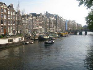 【オランダ】アムステルダム、Airbnb年間運営日数60日に制限